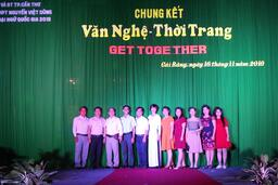 CHUNG KẾT GALA – GET TOGETHER